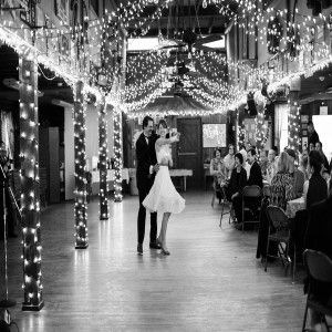 If You Are Looking For A Unique And Low Key Connecticut Wedding Venue The Powder