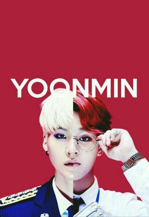 H A R D C O R E | BTS collage/cover in 2019 | Yoonmin, Bts