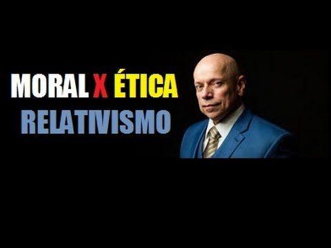 OK ÉTICA X MORAL: RELATIVISMO • LEANDRO KARNAL