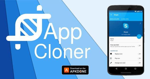 App Cloner Premium Apk Mod 2 1 1 Full Unlocked For Android In