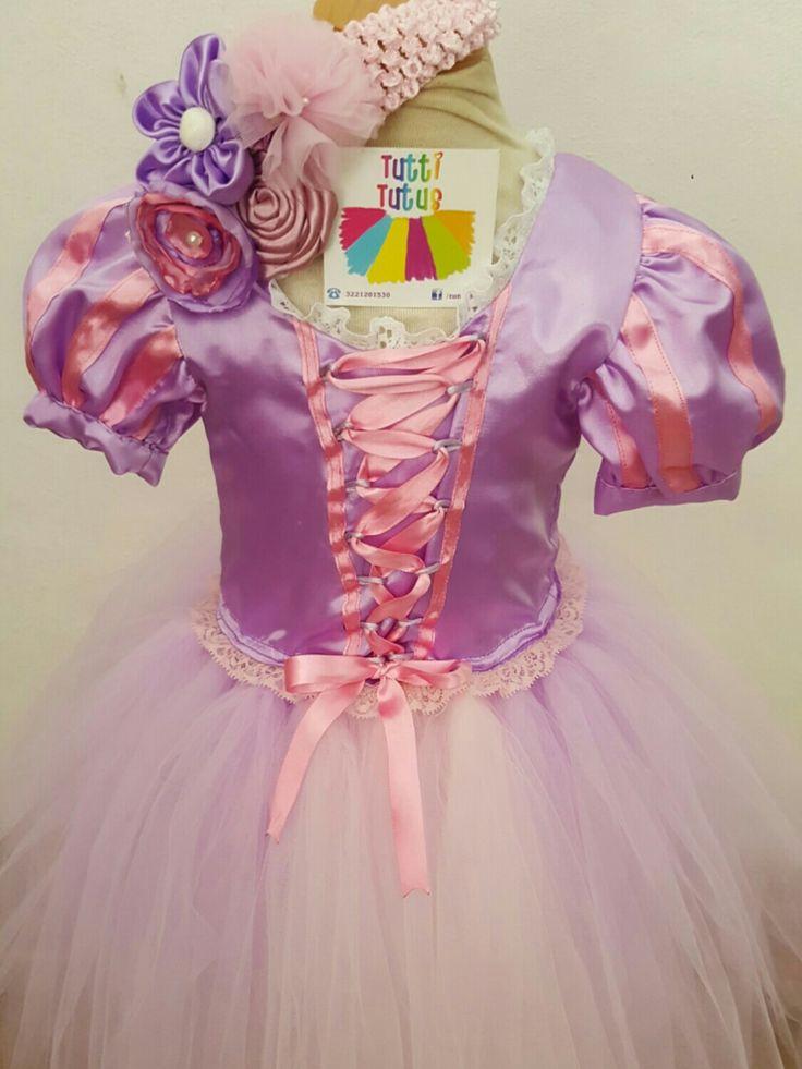 17 best Disfraces de niña vestidos / outfits tematicos para niñas ...