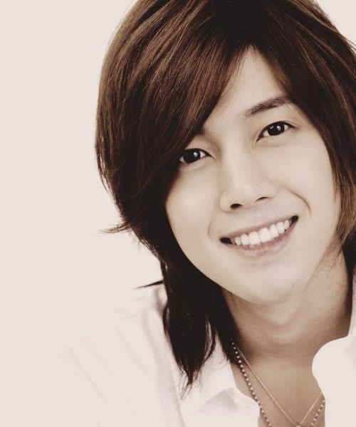 Kim Hyun Joong 김현중 ♡ Yoon Ji Hoo ♡ Boys Over Flowers ♡ Kdrama ♡ Kpop ♡ long hair ♡