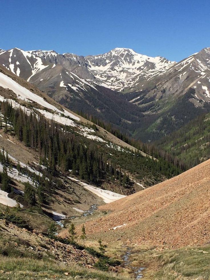 How to Get in Shape for Climbing a Colorado 14er dbe6fd4e3