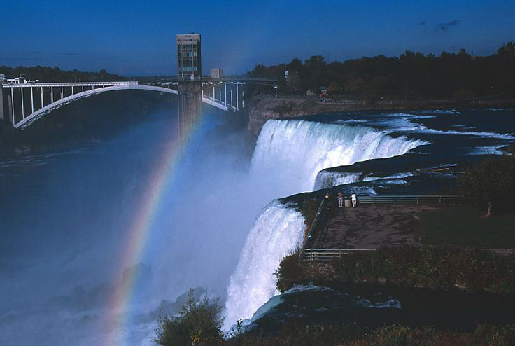 vacation spots | Best vacation spot Guides: Niagara Waterfall - Most Mysterious Places ...