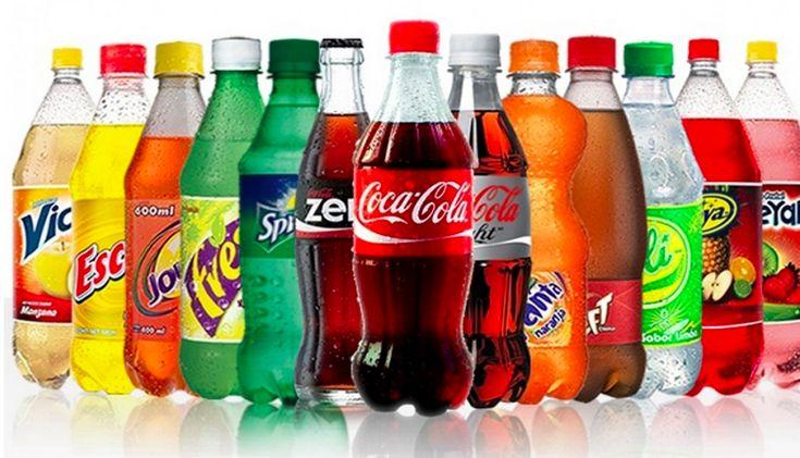 L'OMS implore les gouvernements d'utiliser leurs politiques fiscales pour gonfler le prix des boissons sucrées comme les boissons gazeuses, les boissons én