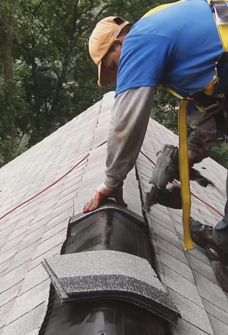 Cobra Venting Ridge Vents Vented Ridge Vent