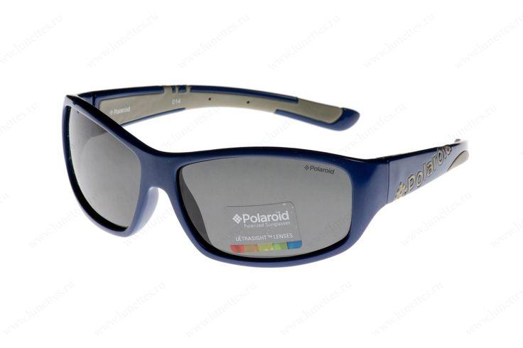 """Купить солнцезащитные очки POLAROID KIDS P0412 36T в интернет-магазине """"Роскошное зрение"""""""