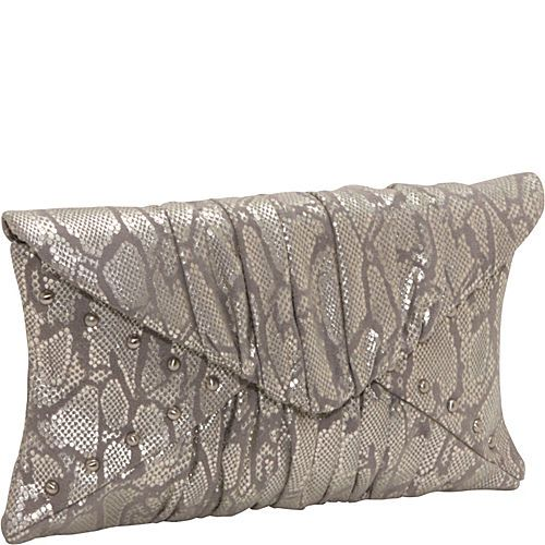 Statement Clutch - AJP by VIDA VIDA mwkQCjIs