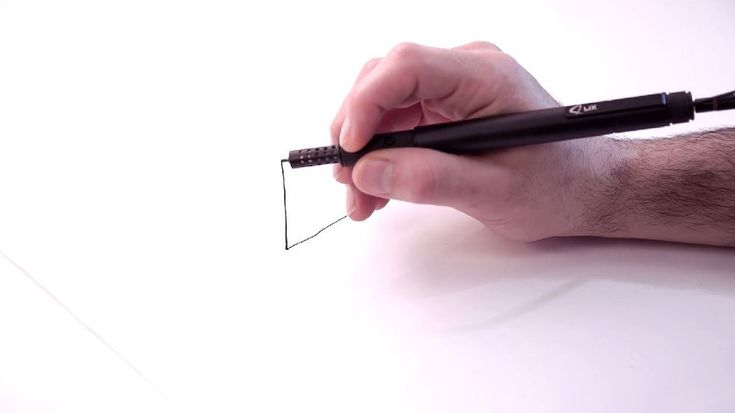 World's Smallest 3D-Printing Pen Is Coming to Kickstarter
