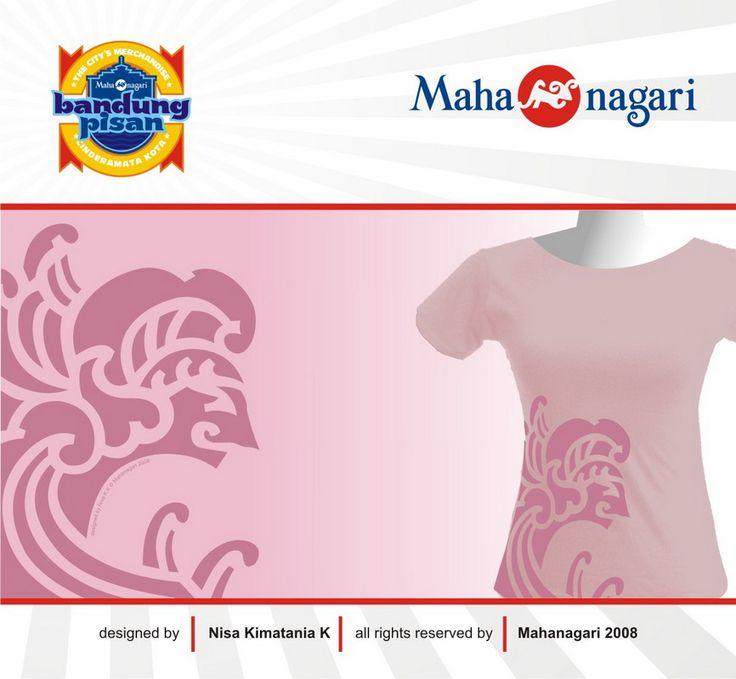"""Srikandi"" copyrights Mahanagari 2008"