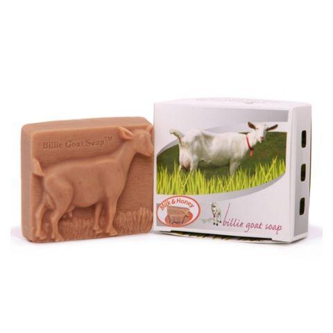 Body Bar – Milk & Honey – Billie Goat – 100g | Shop Australia
