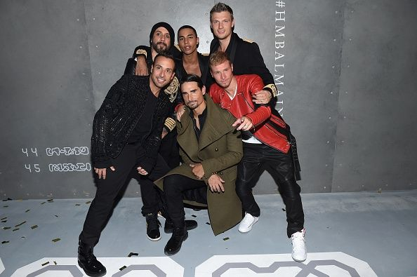 New 2016 Album Of Backstreet Boys Will 'Bring That Sex Appeal Back;' Spice Girls To Join BSB Tour? : Trending News : koreaportal
