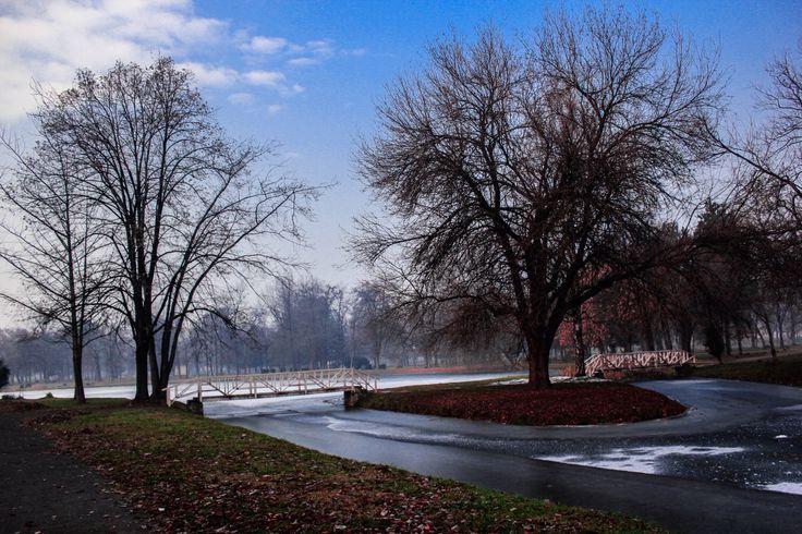 Parks, scenery