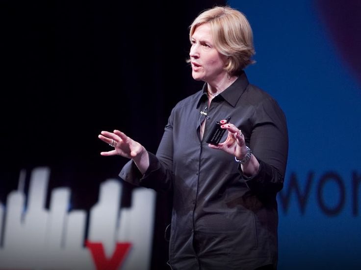 22 amazing TED talks (apparently)