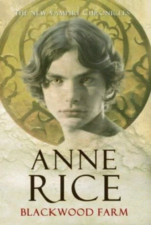 Anne rice belinda critical thinking
