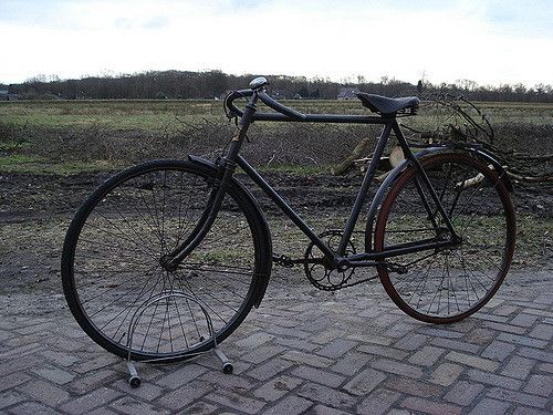 Vintage bicycles for sale | Flickr - Photo Sharing!