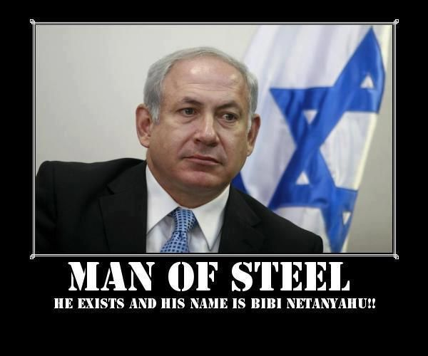 .G_D Bless Prime Minister Netanyahu, and the people of Israel. If only the USA had a leader like this man.