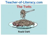 The Twits (Roald Dahl) is a brilliant KS1/2 Literacy scheme of work featuring a series of detailed four part lessons designed to enhance and develop pupil reading and understanding skills. KS1/2 Literacy Teaching Resources: The Twits (Roald Dahl) covers the key areas required by the National Curriculum and includes a wide range of activities and lessons for pupils of all abilities.