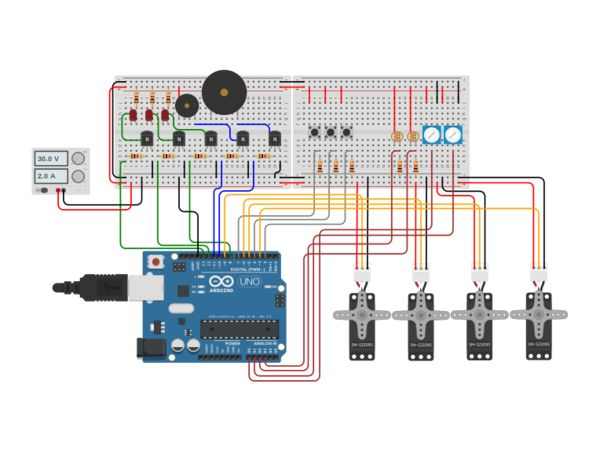 The easiest way to learn electronics and Arduino programming   123D Circuits by…