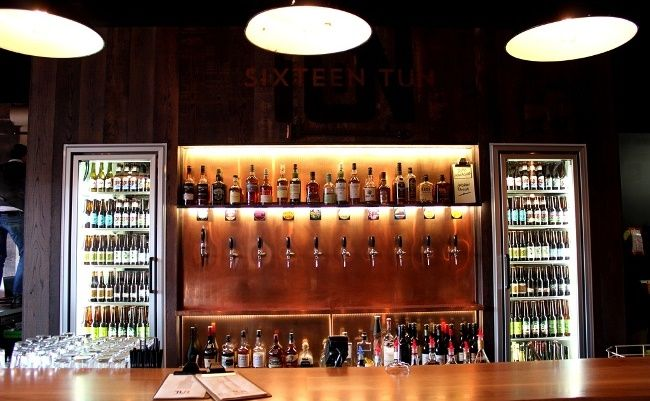 Craft Beer Bars - Auckland Bars | Heart of the City