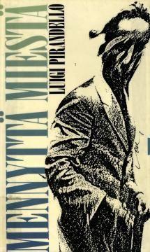 Mennyttä miestä   Kirjasampo.fi - kirjallisuuden kotisivu