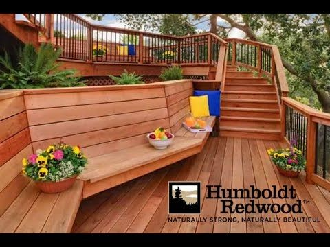 Redwood Decking # Redwood Decking Austin # Redwood Decking At Lowes