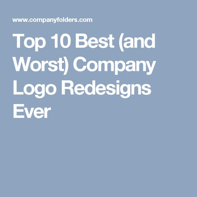 The Best Worst Logos Ideas On Pinterest Create My Logo Best - 10 worst logo fails ever