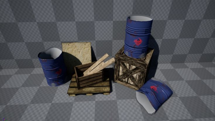 Creating a game? Need some Barrels & Props? Check out on Gum road: https://gumroad.com/products/kIipQ/  #3dart #unrealengine4 #unrealengine #gamedev #indiegame #dankmemes