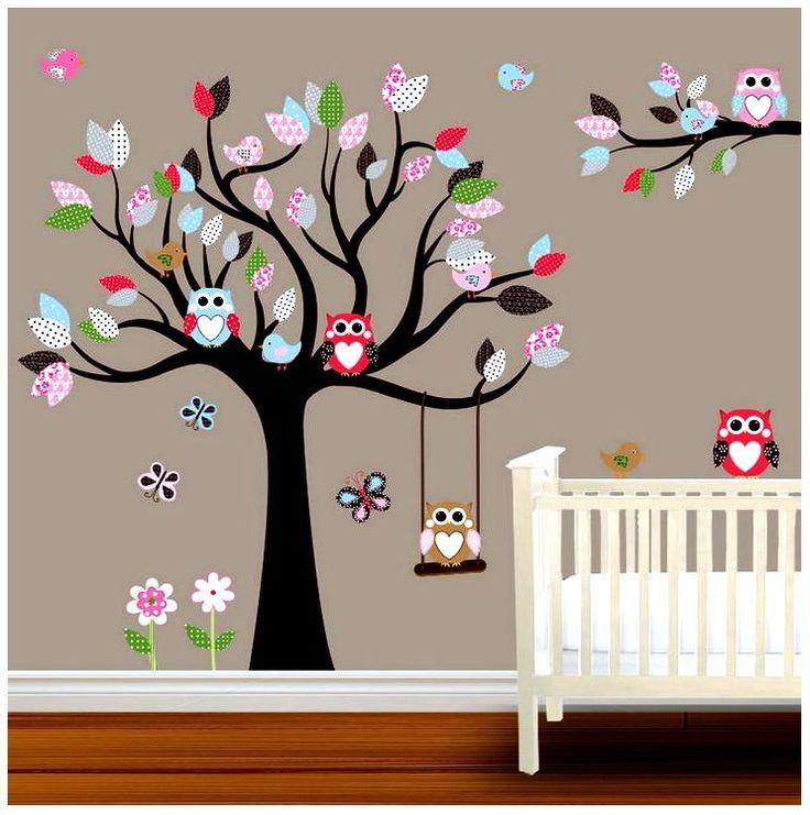murales plantillas de pared pegatinas de pared los nios sala infantil