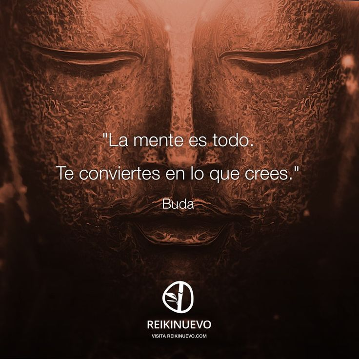 Buda: La mente http://reikinuevo.com/buda-mente/                                                                                                                                                                                 Más