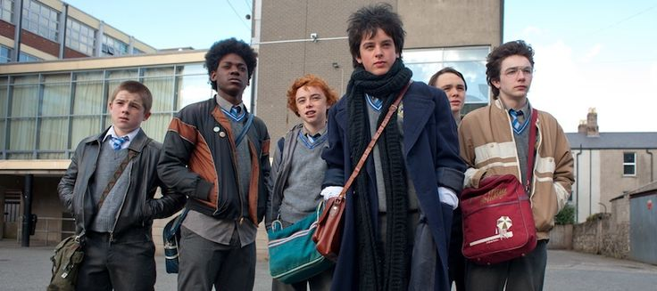 'Sing Street' DVD Review: Schoolhouse rock & roll