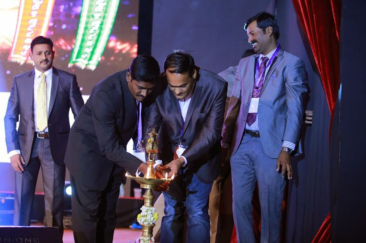 ProYoung International 1st Success Celebrations