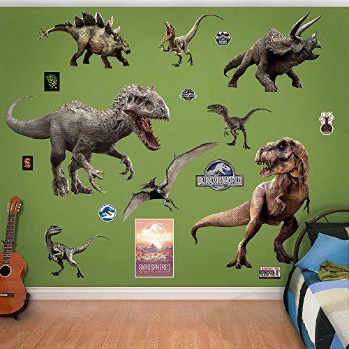 16 Best Gabriel Jurassic World Bedroom Images On
