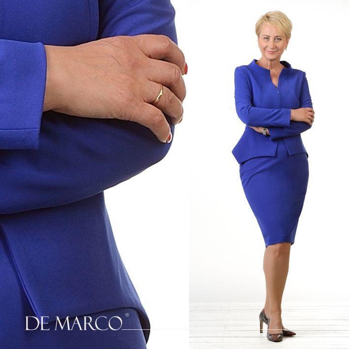 Nowy Wpis Wplyw Stylizacji Na Jakosc Wystapien Publicznych Ubior Dyplomatyczny Garsonki I Kostiumy Damskie Sklep Interne Fashion Dresses Peplum Dress