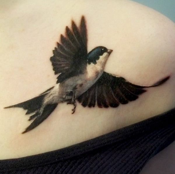 Something like this... really ornate or really realistic with watercolor messy instead of perfectly colored in!