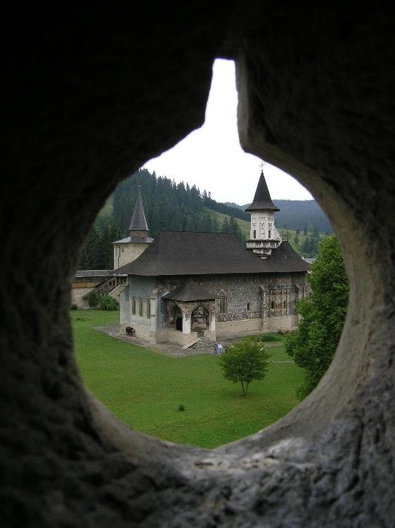 Bucovina - #Romania ....