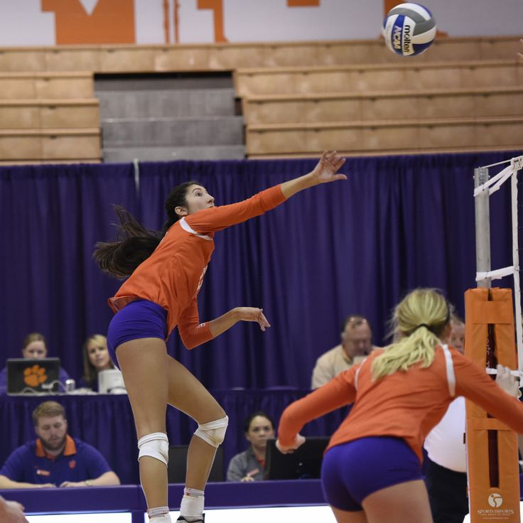 Volleyball - News - Clemson Tigers Official Athletics Site
