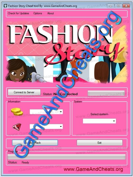 Fashion Story Hack Cheat Fashion Story Cheats Fashion