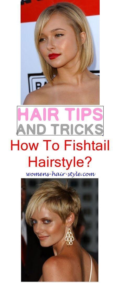 beste neue Frisur Seitenfransenhaar - Rückansicht von kurzen zotteligen Frisuren.afri ...,  #...