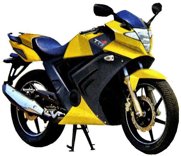 Get here list of all latest TVS Apache RTR Bike in India 2013 online.