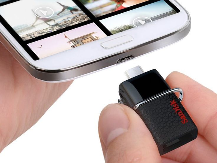 As part of its CES 2015 announcements, SanDisk has revealed its new Ultra Dual USB Drive 3.0, which can not only connect to Windows and Mac PCs but can also connect directly to Android smartphones and tablets via a micro-USB port. SanDisk says: Adding to its portfolio of innovative memory solutions, including SanDisk's current, extremely popular SanDisk Ultra Dual USB Drive 2.0,...