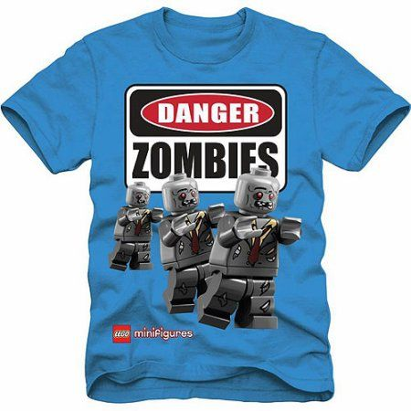 **fast Track**lego The Zombies Boys' Gra, Blue