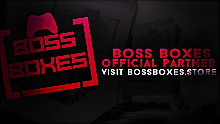 """Go check boss boxes https://bossboxes.store Use the code """"unboxing """" for a 10% discount"""
