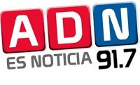 ADN Radio Chile 91.7