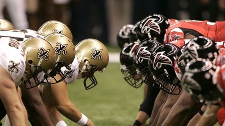 Atlanta Falcons vs Saints Prediction