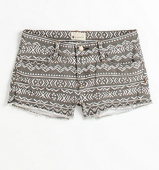 : Patterns Shorts, Skipper Shorts, Style, Clothing, Tribal Shorts, Prints Shorts, Sun Skipper, Summer Shorts, Tribal Prints
