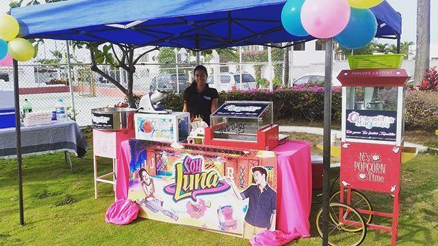 Caramelitos Mágicos todo lo que necesitas para tus fiestas infantiles 0994773932 - 0982892001 Caramelitos Magicos todo para tus Fiestas Infantiles #soyluna #nautylus #salinas #carretasdesnacks #carretas #snacks #canguilera #hot_Dogs #Granizados #algodondeazucar #montereylocals #salinaslocals- posted by caramelitosmagicos https://www.instagram.com/caramelitosmagicos - See more of Salinas, CA at http://salinaslocals.com