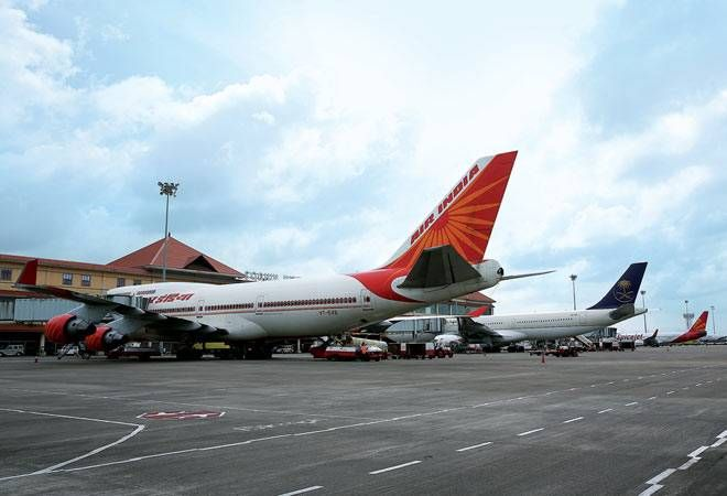 Green signal for 18 new airports expected to ease congestion.