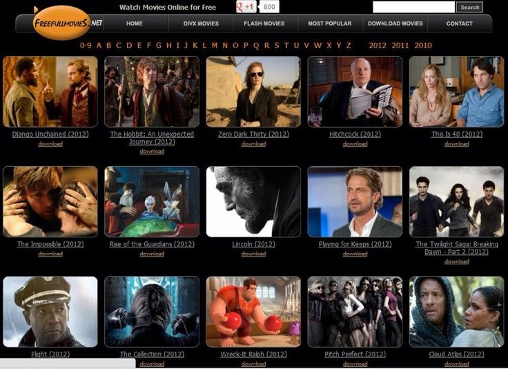 the best free online sites to watch films