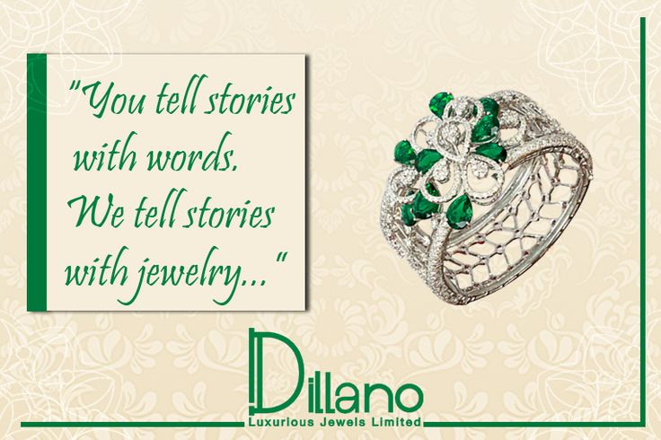 #‎Fables‬ ‪#‎Myths‬ ‪#‎Miracles‬ ‪#‎Fantasies‬ We design it all for you because you are what matters the most too us..!! Pick your dream At Dillano Luxurious Jewels Ltd....